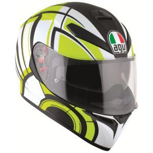 AGV K3 SV Avior Helmet