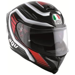 AGV K5 S FIreace Motorcycle Helmet