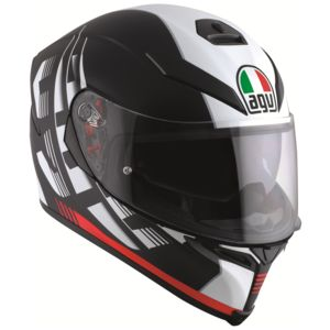 AGV K5 S Darkstorm Helmet