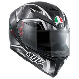 AGV K5 S Hurricane Motorcycle Helmet