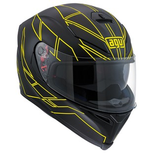 AGV K5 S Hero Motorcycle Helmet