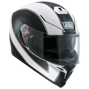 AGV K5 S Enlace Motorcycle Helmet