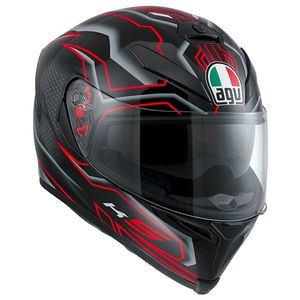 AGV K5 S Deep Helmet