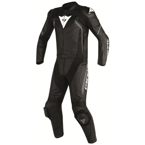 dainese avro d2 two piece perforated race suit revzilla