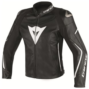 Dainese Assen Women's Leather Motorcycle Jacket