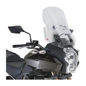Givi AF4105 Airflow Windscreen Kawasaki Versys 650 / 1000