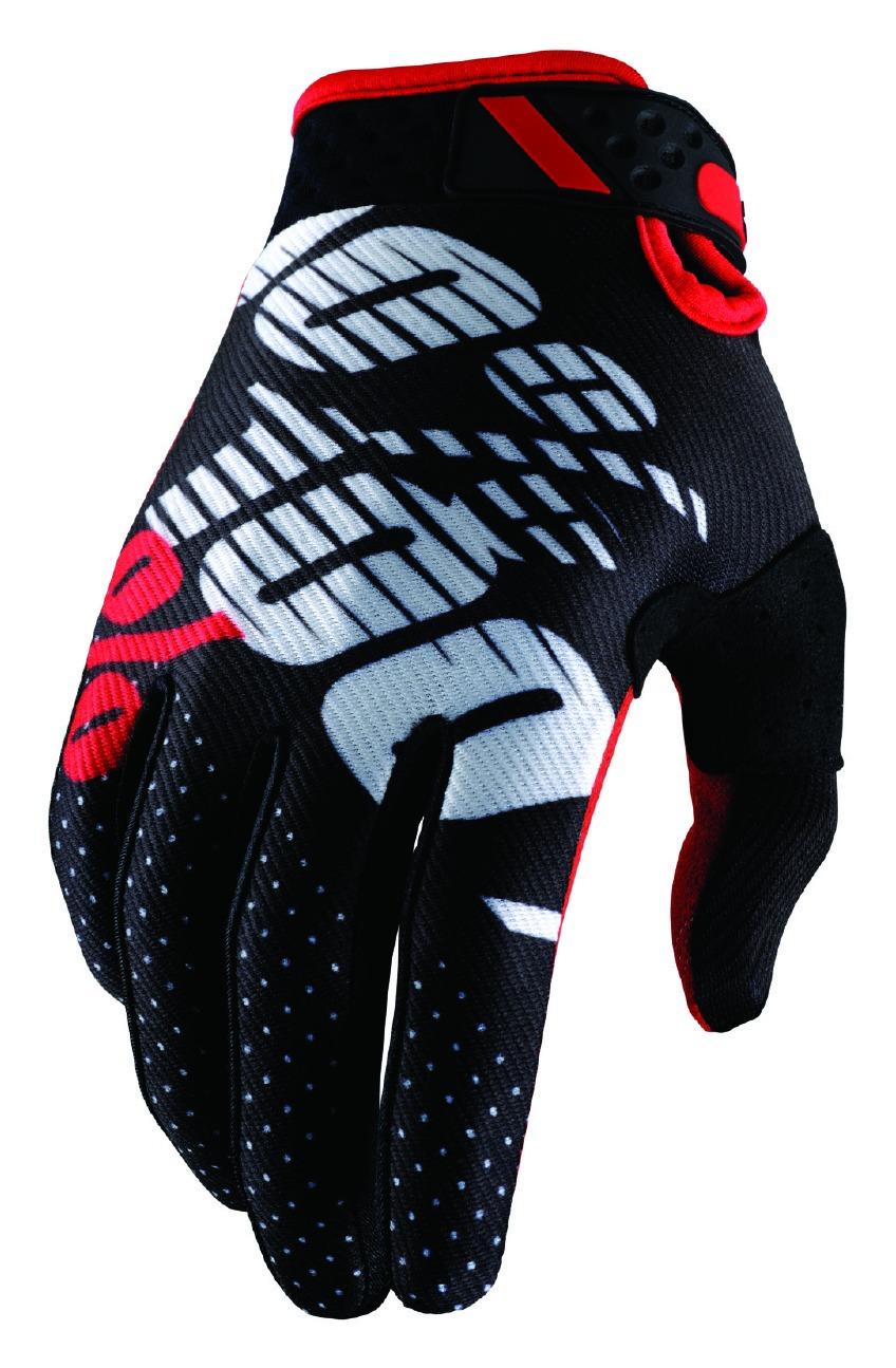 100 Ridefit Gloves Revzilla