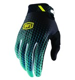 100% Ridefit Supra Gloves