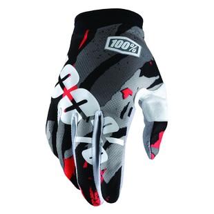 100% iTrack Magemo Gloves