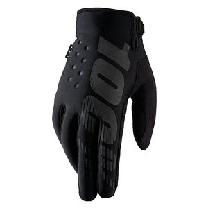 100% Youth Brisker Gloves