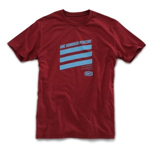 100% Percuss T-Shirt