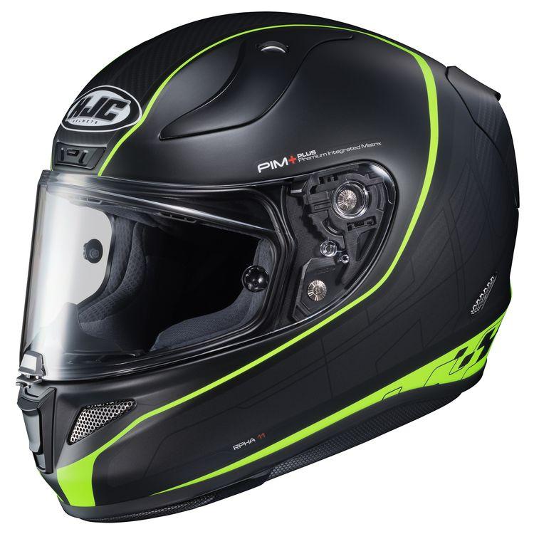 6d20623c HJC RPHA 11 Pro Riberte Helmet | 24% ($110.00) Off! - RevZilla