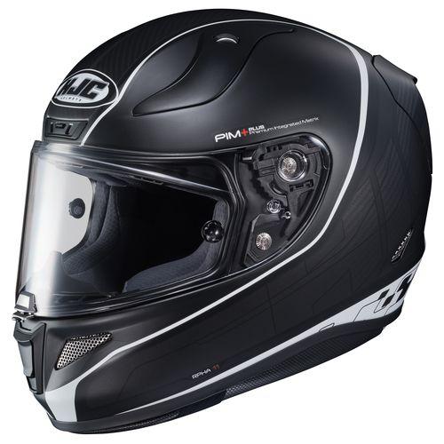 hjc rpha 11 pro riberte helmet revzilla. Black Bedroom Furniture Sets. Home Design Ideas