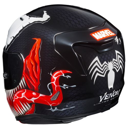 hjc rpha 11 pro venom helmet revzilla. Black Bedroom Furniture Sets. Home Design Ideas