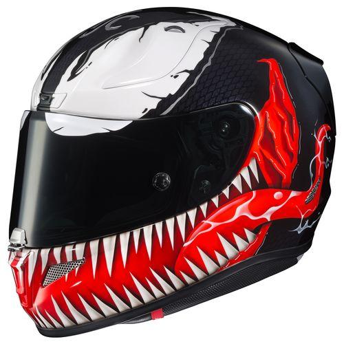 Hjc Rpha 11 >> HJC RPHA 11 Pro Venom Helmet - RevZilla