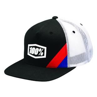100% Youth Cornerstone Trucker Hat