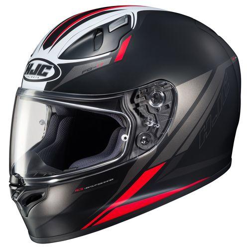 Hjc Fg 17 >> HJC FG-17 Valve Helmet - RevZilla