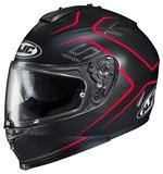 HJC IS-17 Lank Helmet