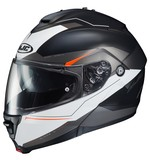 HJC IS-Max 2 Magma Helmet