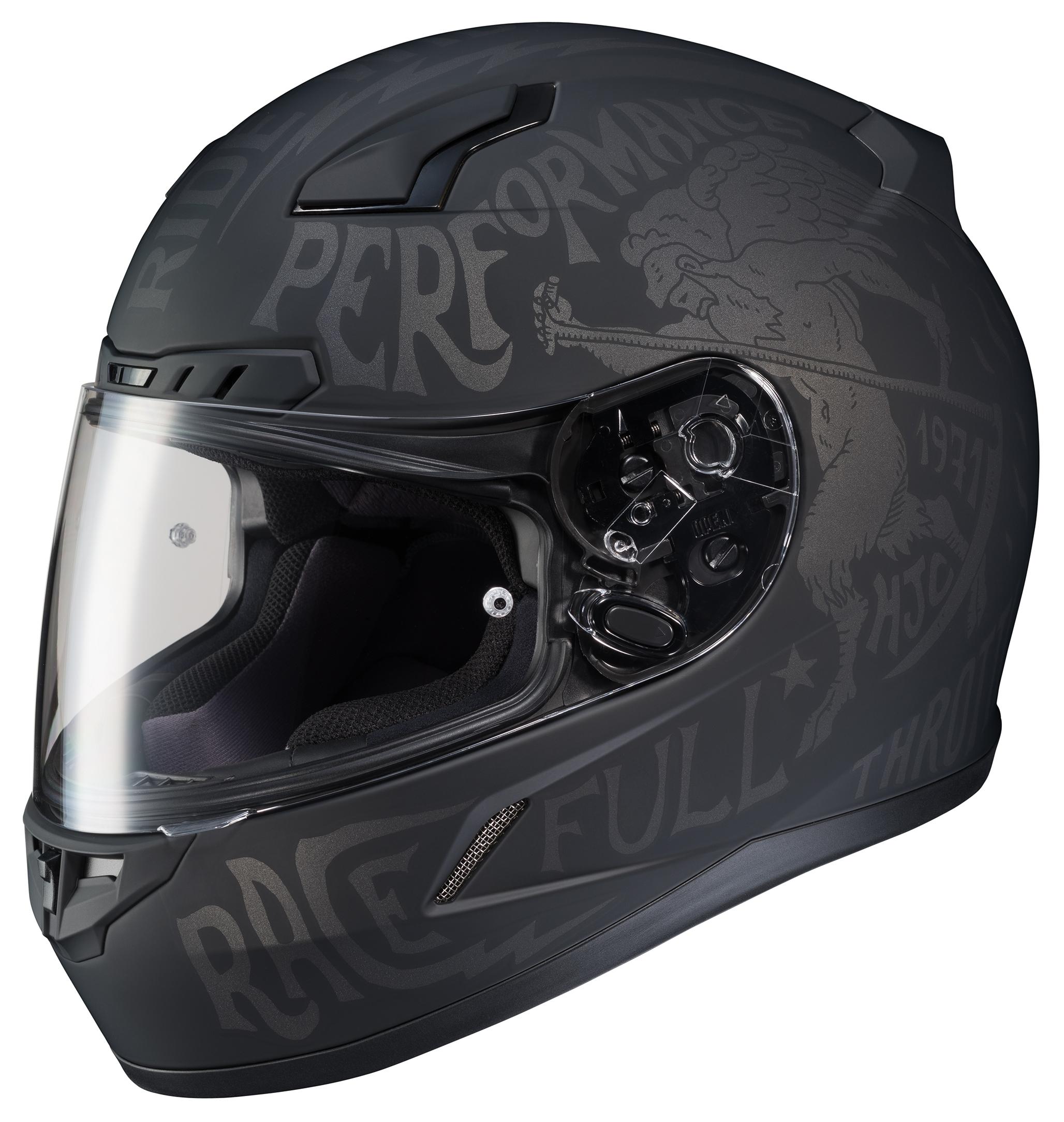 GMax GM11D Dual Sport Helmet - Graphic - RevZilla