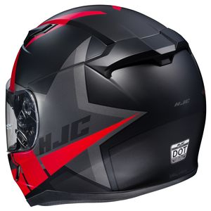 c5043175cd4c72 HJC CL-17 Void Helmet