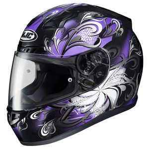 Womens Motorcycle Helmets The Best Brands Cool Styles - Helmet decals motorcycle womens