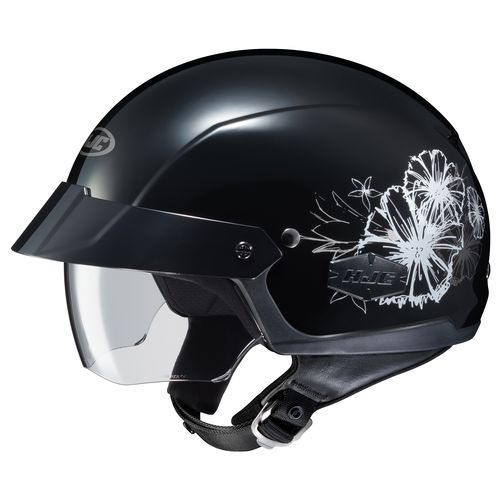 HJC IS-Cruiser Blush Women's Helmet - RevZilla