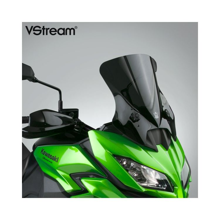 National Cycle VStream Sport Windscreen Kawasaki Versys 650 / 1000