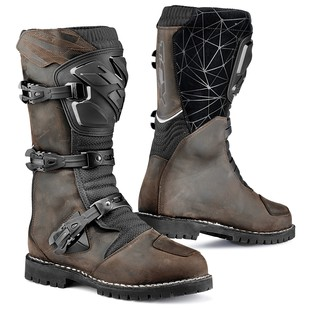 TCX Drifter WP Motorcycle Boots