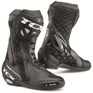 TCX RT Motorcycle Race Boots