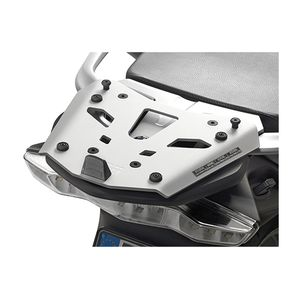 Givi SRA5113 Aluminum Top Case Rack BMW R1200RT / R1250RT 2014-2020