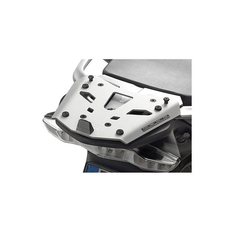 Givi SRA5113 Aluminum Top Case Rack BMW R1200RT / R1250RT 2014-2021
