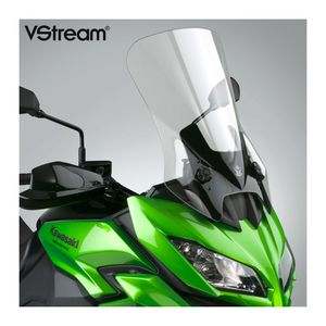National Cycle VStream Tall Touring Windscreen Kawasaki Versys 650 / 1000