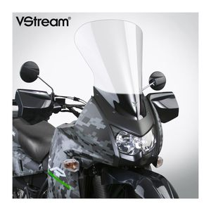 National Cycle VStream Tall Touring Windscreen Kawasaki KLR650 2008-2018
