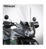 National Cycle VStream Tall Touring Windscreen Kawasaki KLR650 2008-2017