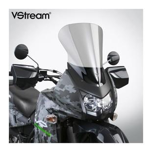 National Cycle VStream Sport Touring Windscreen Kawasaki KLR650 2008-2017