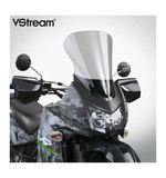 National Cycle VStream Sport Touring Windscreen Kawasaki KLR650 2008-2017