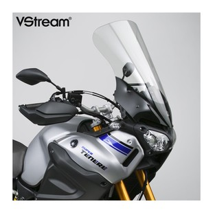 National Cycle VStream Tall Touring Windscreen Yamaha Super Tenere 2014-2017