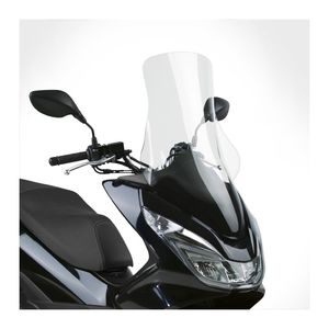 National Cycle VStream Sport Touring Windscreen Honda PCX150 2014-2019