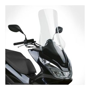 National Cycle VStream Tall Touring Windscreen Honda PCX150 2014-2018
