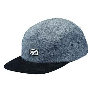 100% Scrub Camper Hat