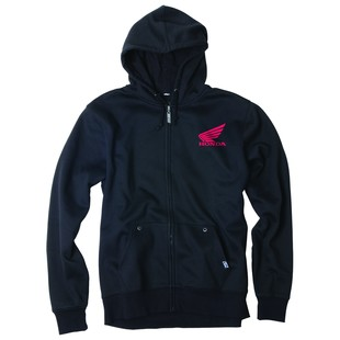 Factory Effex Honda Ride Red Moto Hoody