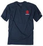 Factory Effex Suzuki Shutter T-Shirt