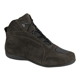 Dainese Vera Cruz Shoes - Dark Brown / 38 [Demo - Good]