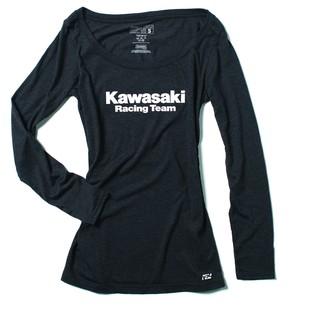 Factory Effex Kawasaki Racing Women's T-Shirt