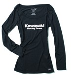 Factory Effex Kawasaki Racing Women's T-Shirt