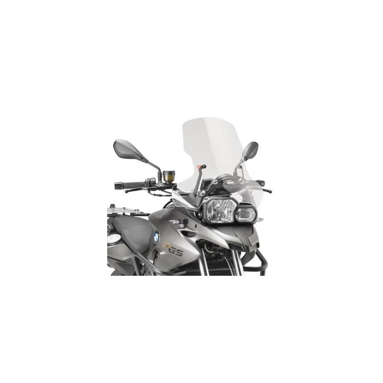 Givi 5107DT Windscreen BMW F700GS 2012-2018