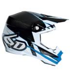 6D ATR-1 Carbon Electric Helmet