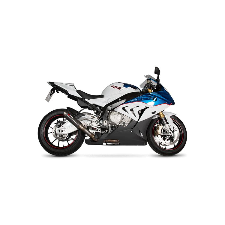 Scorpion RP-1 GP Series Slip-On Exhaust S1000RR 2015-2016