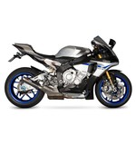 Scorpion RP-1 GP Series Slip-On Exhaust Yamaha R1 / R1M / R1S